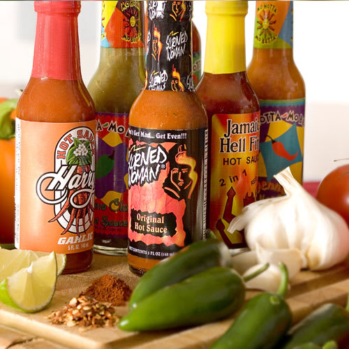 Amazing Clubs Hot Sauce of the Month Club best hot sauce subscription